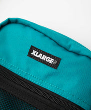 Load image into Gallery viewer, PATCHED SHOULDER BAG ACCESSORIES XLARGE