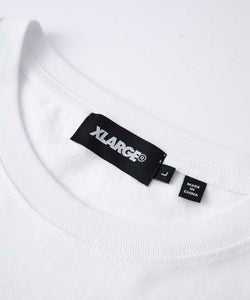 S/S TEE BAREFOOT T-SHIRT XLARGE