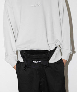 CORDUROY WAIST BAG ACCESSORIES XLARGE
