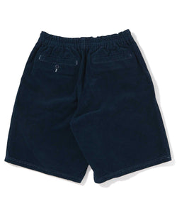 COLOR CORDUROY SHORTS SHORTS XLARGE