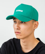 Load image into Gallery viewer, STANDARD LOGO 5PANEL CAP HEADWEAR XLARGE