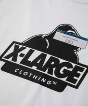 Load image into Gallery viewer, L/S TEE OG INTERFACE T-SHIRT XLARGE