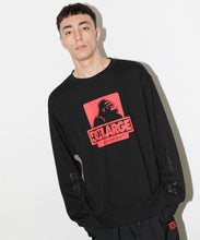 Load image into Gallery viewer, XL x DC OG CREWNECK SWEAT FLEECE, CREWNECK, HOODIE XLARGE