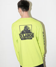 Load image into Gallery viewer, XL x DC L/S TEE OG T-SHIRT XLARGE