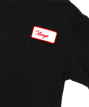 Load image into Gallery viewer, S/S PATCH POCKET TEE T-SHIRT XLARGE