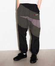 Load image into Gallery viewer, SLASH PANELED NYLON PANTS PANTS XLARGE