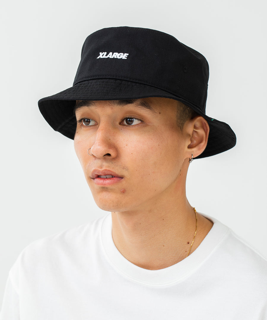 EMBROIDERY STANDARD BUCKET HAT HEADWEAR XLARGE