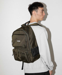 MULTI POCKET BACKPACK ACCESSORIES XLARGE