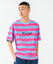 Load image into Gallery viewer, S/S BORDER TEE T-SHIRT XLARGE