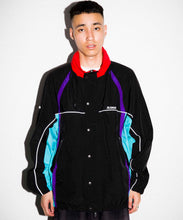 Load image into Gallery viewer, MULTI PANELED NYLON JACKET