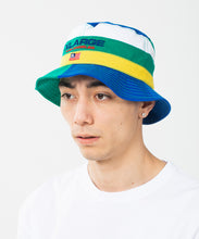 Load image into Gallery viewer, PANEL BUCKET HAT