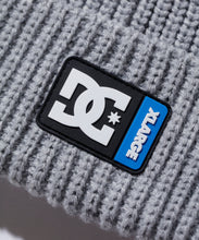 Load image into Gallery viewer, XL × DC STANDARD LOGO CUFF BEANIE