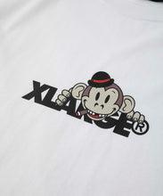 Load image into Gallery viewer, S/S TEE KEITH STANDARD LOGO T-SHIRT XLARGE