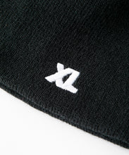 Load image into Gallery viewer, XL LOGO BEANIE HEADWEAR XLARGE