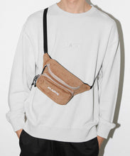 Load image into Gallery viewer, CORDUROY WAIST BAG ACCESSORIES XLARGE