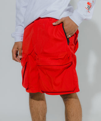 BIG POCKET SHORTS SHORTS XLARGE