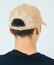 Load image into Gallery viewer, BACKSIDE ARCH LOGO STITCH CAP HEADWEAR XLARGE