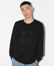 Load image into Gallery viewer, EMBROIDERY OG CREWNECK SWEAT FLEECE, CREWNECK, HOODIE XLARGE