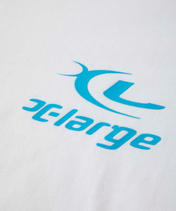 S/S TEE LASER T-SHIRT XLARGE