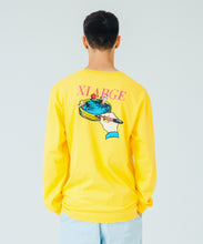 Load image into Gallery viewer, L/S TEE SUNNY T-SHIRT XLARGE