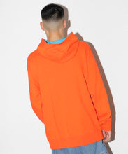 Load image into Gallery viewer, BICOLOR HOODED SWEAT