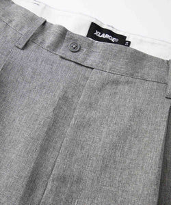 9L WIDE TUCK PANTS PANTS XLARGE