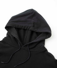 Load image into Gallery viewer, EMBROIDERY STANDARD LOGO PULLOVER HOODED SWEAT FLEECE, CREWNECK, HOODIE XLARGE
