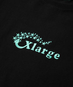 TWINKLE LOGO H/S TEE KNITS XLARGE