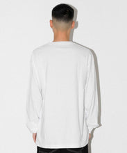 Load image into Gallery viewer, L/S TEE EMBROIDERY OG T-SHIRT XLARGE