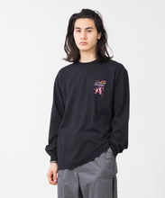 Load image into Gallery viewer, L/S TEE PARADISE