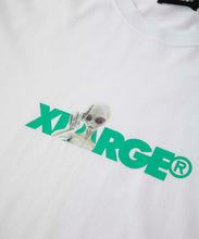 Load image into Gallery viewer, L/S GREY STANDARD LOGO TEE T-SHIRT XLARGE