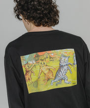 Load image into Gallery viewer, L/S OUTSIDER POCKET TEE T-SHIRT XLARGE