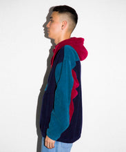 Load image into Gallery viewer, CORDUROY ANORAK JACKET OUTERWEAR XLARGE