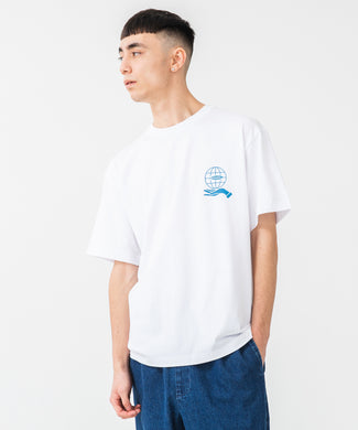 S/S TEE INSTALLATION MANUAL T-SHIRT XLARGE