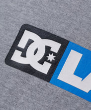 Load image into Gallery viewer, XL × DC L/S TEE STANDARD LOGO