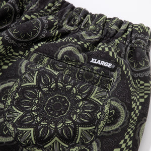 ALLOVER PRINTED SWEAT PANT TD XLARGE-TD