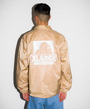 Load image into Gallery viewer, EMBROIDERY OG COACHES JACKET OUTERWEAR XLARGE