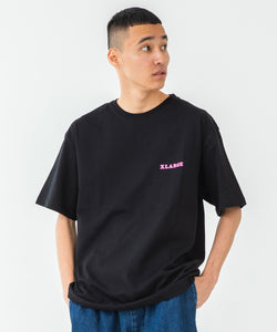 S/S TEE TROPICAL T-SHIRT XLARGE