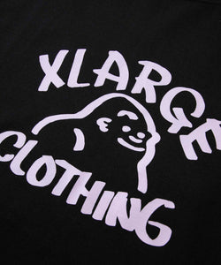 S/S TEE DRAWING OG T-SHIRT XLARGE