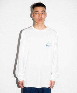 L/S TEE ALWAYS T-SHIRT XLARGE