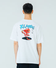 Load image into Gallery viewer, S/S TEE TIPSY T-SHIRT XLARGE