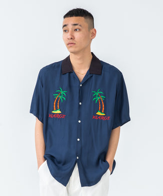 PERMANENT VACATION S/S SHIRT SHIRT XLARGE