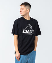 Load image into Gallery viewer, S/S TEE SLANTED OG