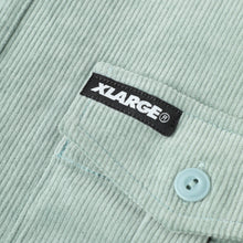 Load image into Gallery viewer, CORDUROY EASY SHIRT SHIRT XLARGE