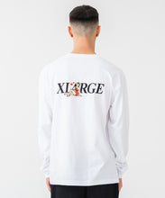 Load image into Gallery viewer, L/S TEE ALONE T-SHIRT XLARGE