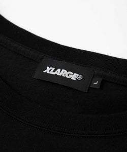 S/S TEE EMBROIDERY STANDARD LOGO