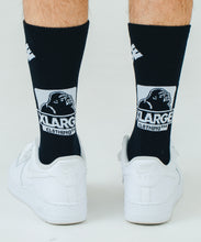 Load image into Gallery viewer, RANDOM LOGO SOCKS ACCESSORIES XLARGE