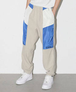 MULTI PANELED EASY PANTS PANTS XLARGE