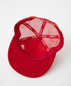 LOLLIPOP MESH TRUCKER CAP HEADWEAR XLARGE