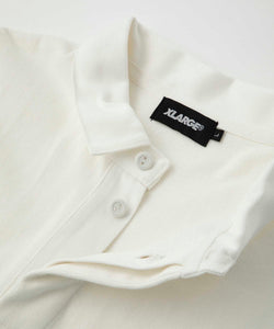 S/S LINED RUGBY SHIRT KNITS XLARGE